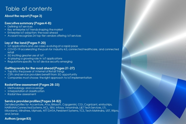 TOC IOT2021 600x400 - Internet of Things Services 2021 RadarView™