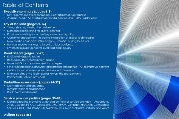 TOC ME 2021 600x400 - Media & Entertainment Digital Services 2021-2022 RadarView™