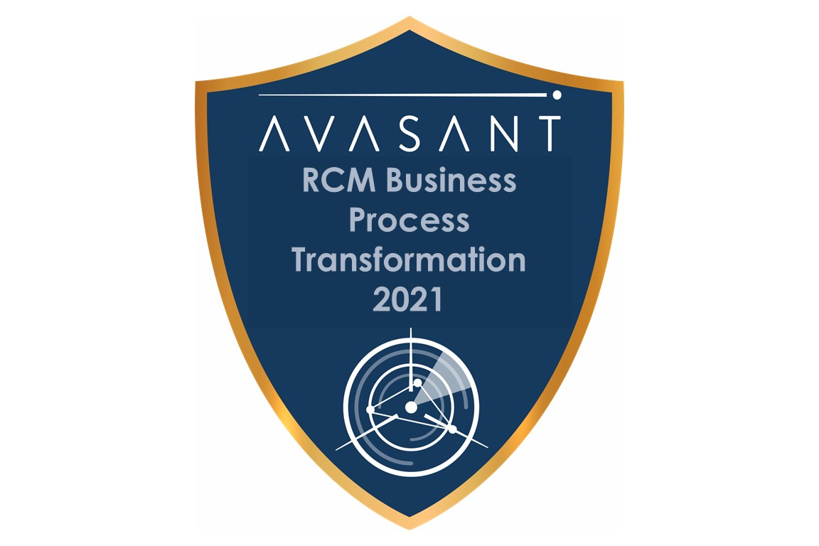 PrimaryImage RCM Business Process Transformation 2021 RadarView - Research Reports