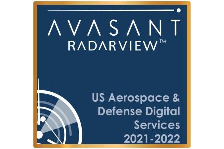 PrimaryImage US Aerospace Defense Digital Services 2021 2022 450x300 - US Aerospace & Defense Digital Services 2021-2022 RadarView™