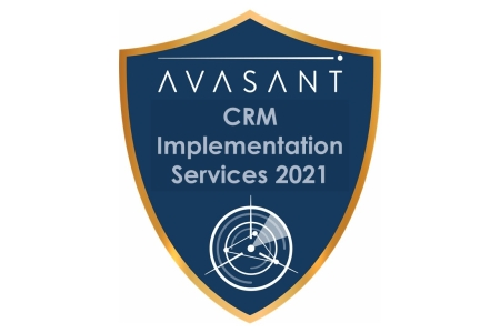 CRM Implementation Services 2021 Primary Image 450x300 - CRM Implementation Services 2021 RadarView™