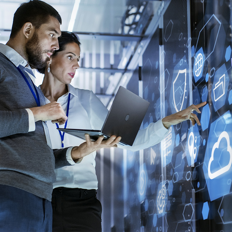 CE IT 2021 Spending Featured Image - Empowering Beyond Events