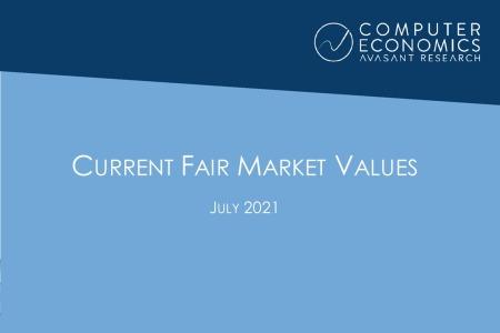 FMV07 2021 450x300 - Current Fair Market Values July 2021