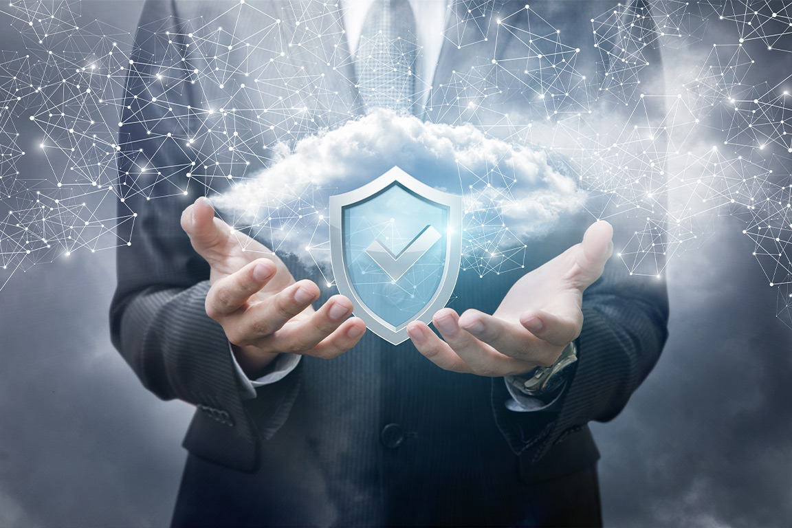 Security and Cloud Skills make Telcos an Interesting Choice for IT Services Image