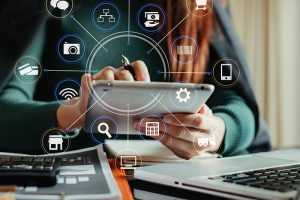 The Future of Financial Services: Enabling a Digital-First Bank in partnership with Capgemini