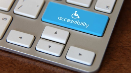 WebsiteAccessibility2021 450x253 - Website Accessibility Adoption and Best Practices 2021