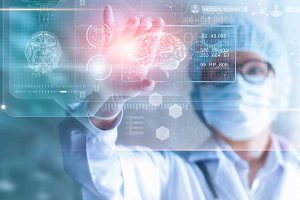 Enabling Digital Innovation in Healthcare- Leveraging Platforms and Hyper Automation