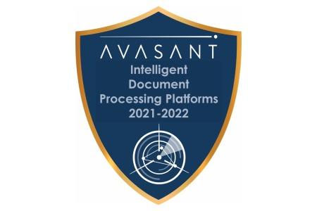 PrimaryImage IDP Platforms 2021 2022 450x300 - Intelligent Document Processing Platforms 2021-2022 RadarView™