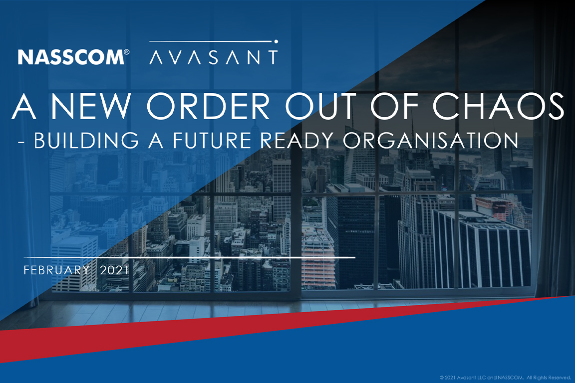 Avasant NASSCOM Digital Enterprise Feb2021 - Subscription Plans